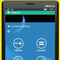 Bored with Pivot & Panorama, My New Windows Phone UX Controls: Top & Side Menus